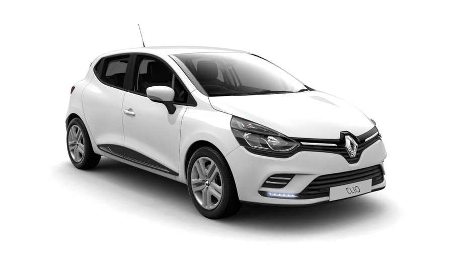 clio business energy tce 90 5 cv - 90 ch  km