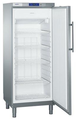 Armoire n gative multifonction professionnelle 15 c 20 - Congelateur armoire inox froid ventile ...