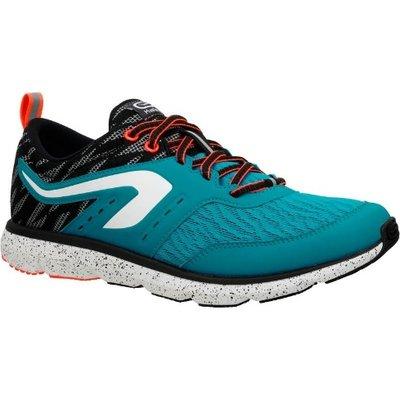 9d3953998eb4 running Décathlon de Chaussures homme sport bleujaune 6ntxxqSaI in ...