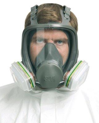 cartouche masque 3m 6800