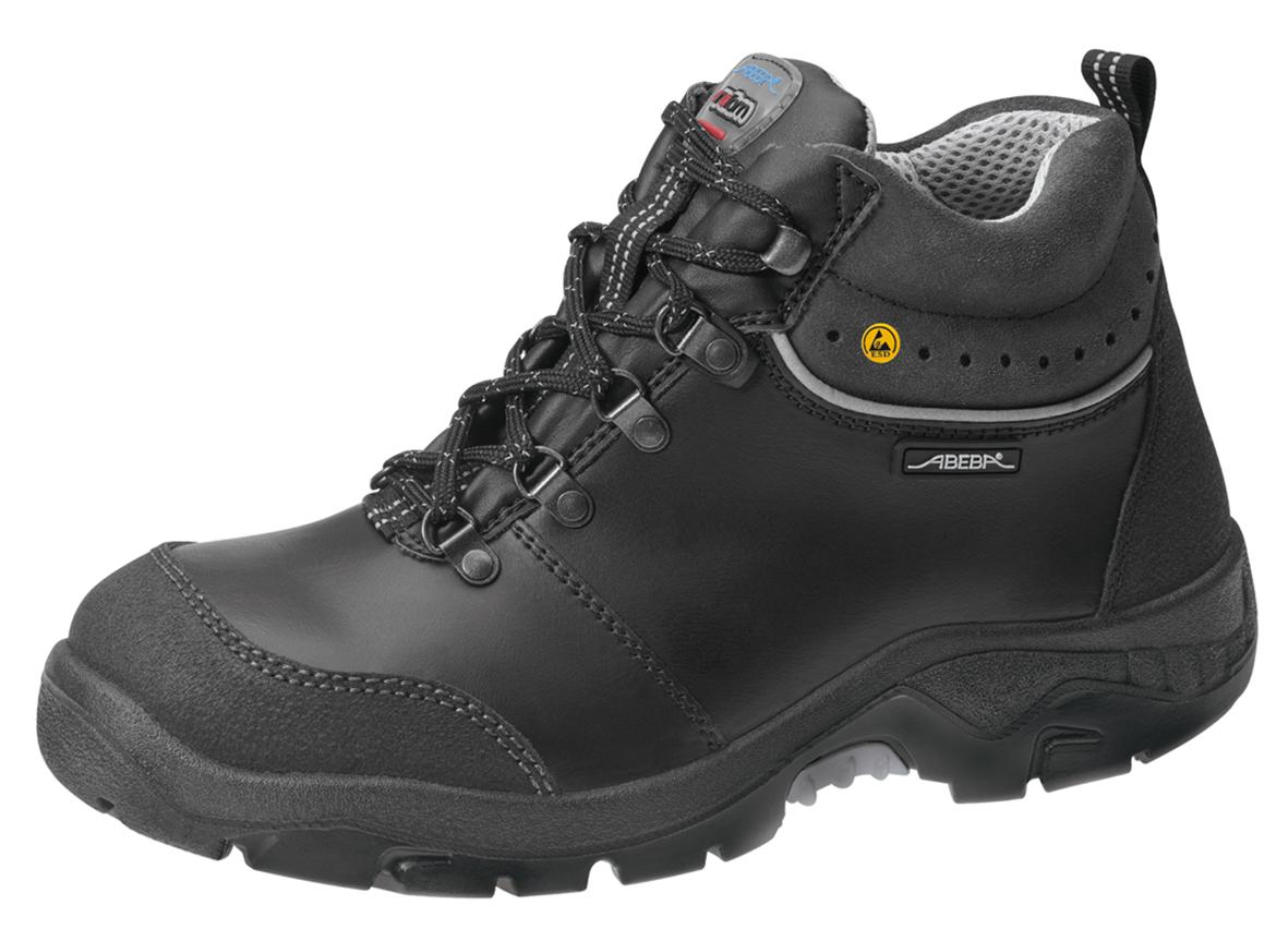 Indiana Flex Chaussures Flex Securite Chaussures Securite Indiana JcTlFK13