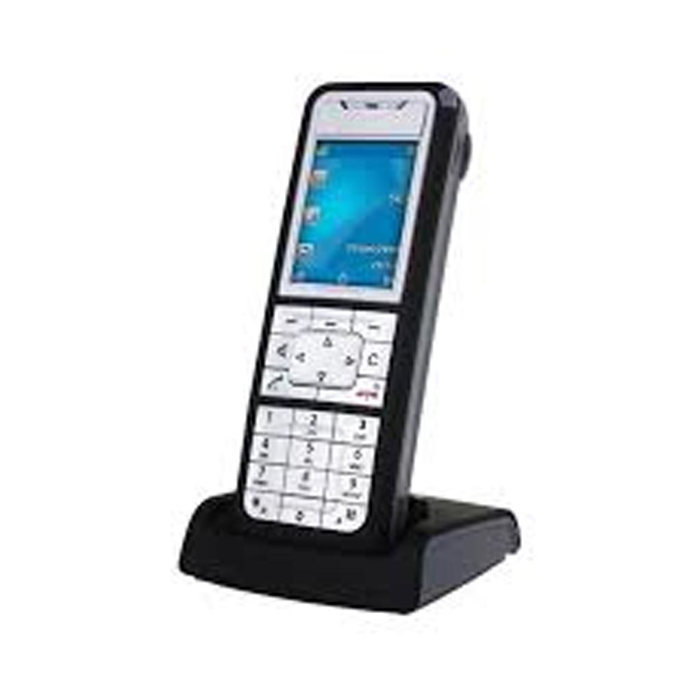 t l phone dect mitel aastra 612 dect phone chargeur de bureau clip ceinture prix de 1 25 unit s. Black Bedroom Furniture Sets. Home Design Ideas