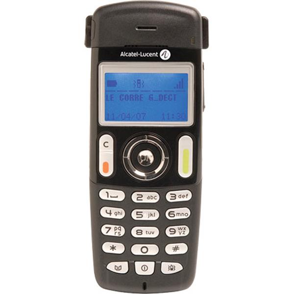 t l phone dect co recycl alcatel mobile 300 batterie et chargeur non fournis. Black Bedroom Furniture Sets. Home Design Ideas