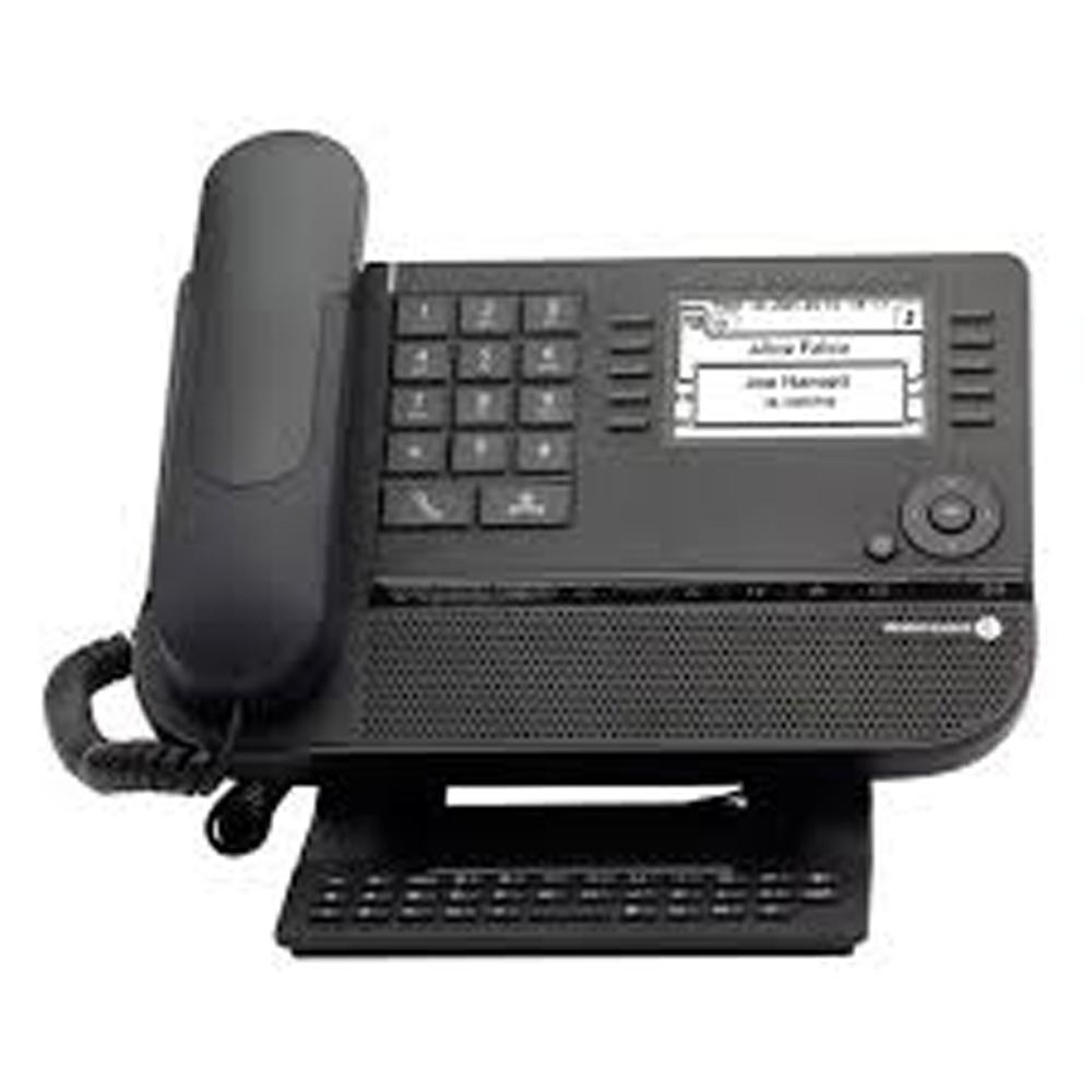 t l phone num rique co recycl alcatel 8039 premium deskphone. Black Bedroom Furniture Sets. Home Design Ideas