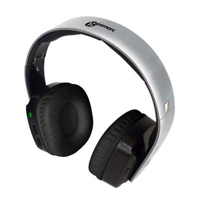 casque bluetooth v4 0 amplifi cl7400bt pliable cable audio 1 5 m et cable usb fournis. Black Bedroom Furniture Sets. Home Design Ideas