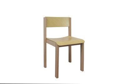 Chaise 4 Pieds Kumyos