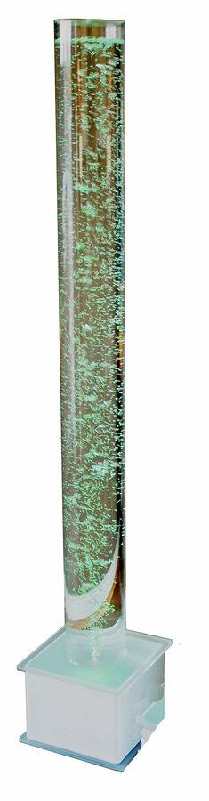 colonne bulles 170 x 20 cm avec t l commande. Black Bedroom Furniture Sets. Home Design Ideas