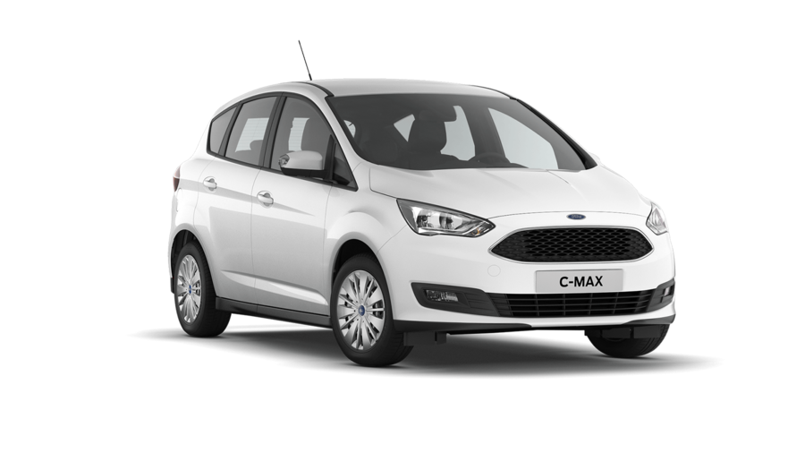 cmax 5 places trend business 1 5 tdci 120 ch powershift s