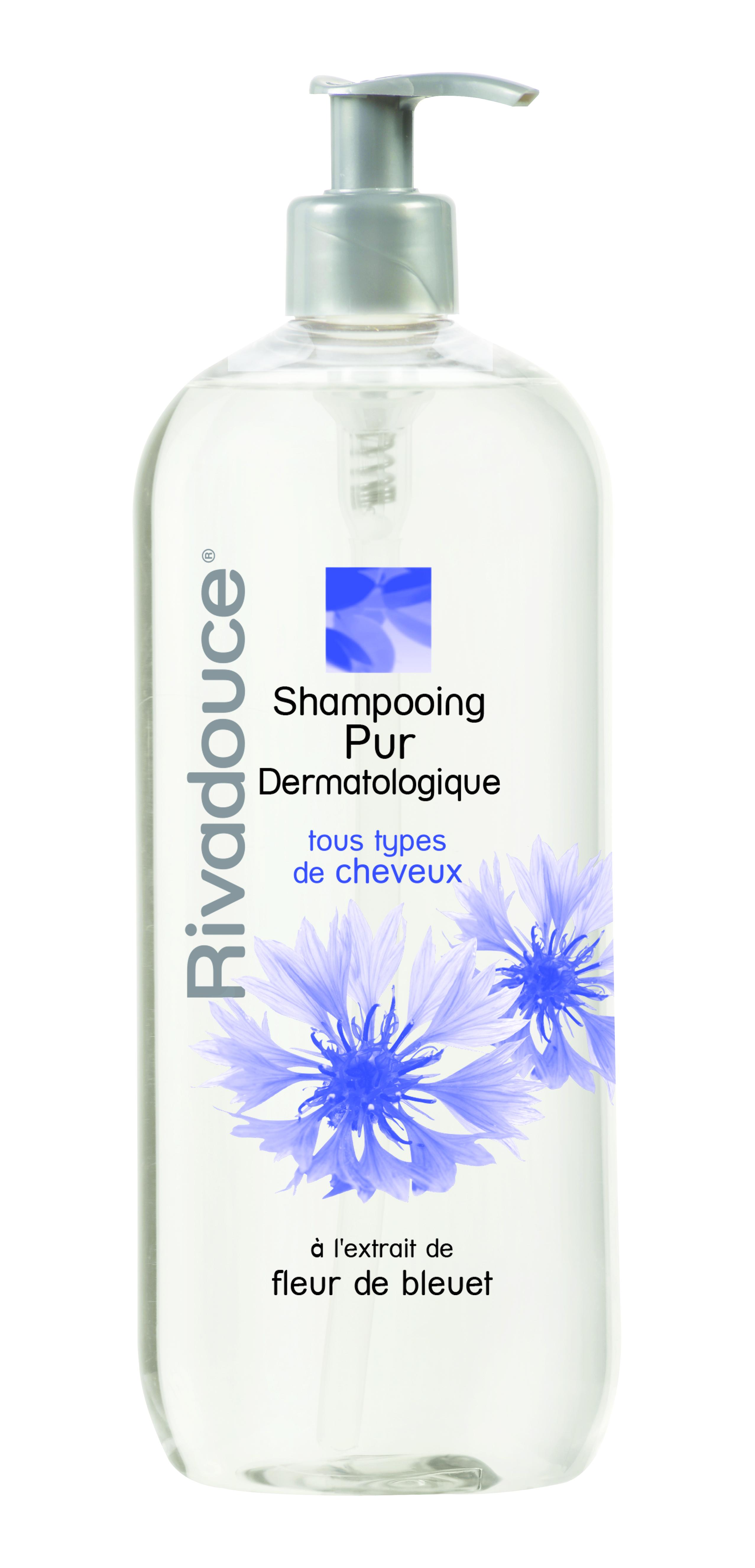 Lot De 1000 Etiquettes Prix Ficelle Blanche 3 Tailles: Shampooing Pur Dermatologique Rivadouce