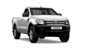 RANGER SIMPLE CABINE XL Pack 2 Portes 2.2 TDCi 160 ch - Stop / Start - 4X4 7 CV - 160 CH - CO2 184 g/km