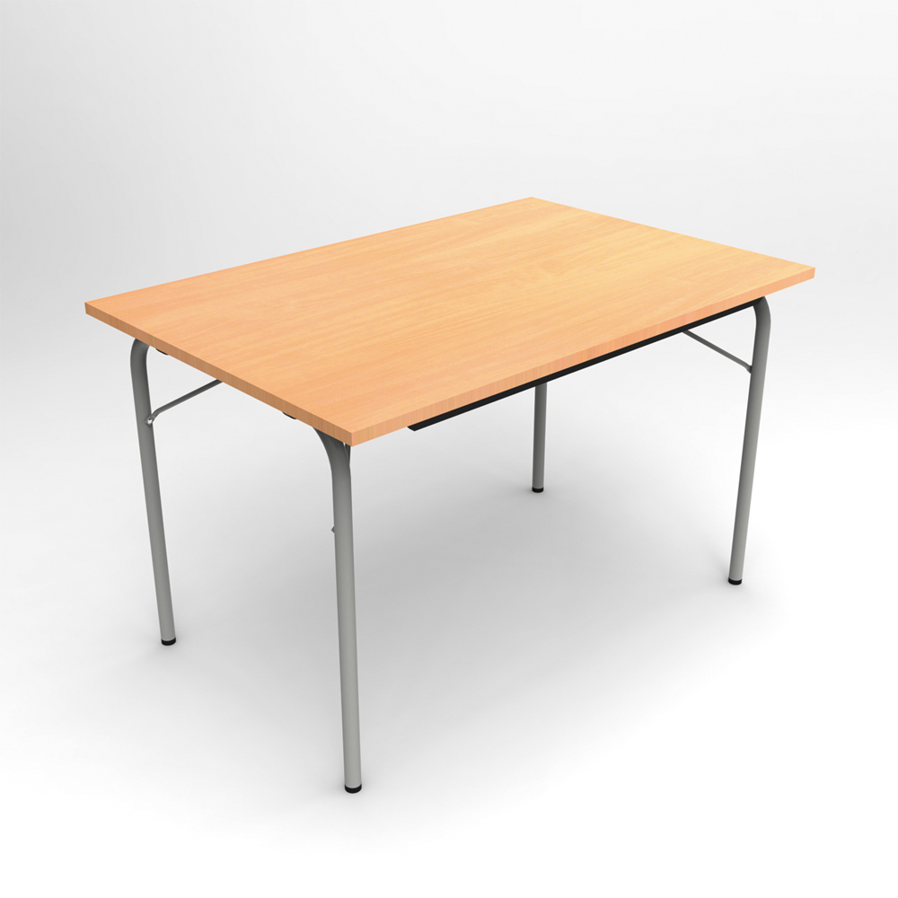 Table pliantes visa ugap - Table pliante rectangulaire double plateaux ...