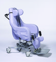 Fauteuil coquille Altitude