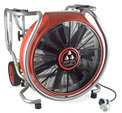 Ventilateur électrique ES245 Easy Pow'Air 220 V 50 Hz