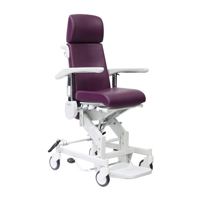 Dossierassise Variable Ht Fauteuil Iris Synchronisé Assistance WEH2D9I