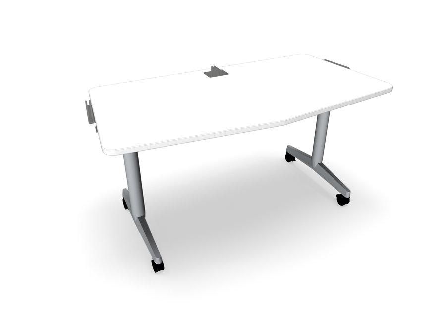 Cm Piétement Table X Pliante Verbfliptop 70 150 Twin Mobile dxCtsQrBh