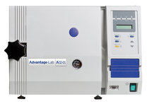 Autoclave vertical semi-automatique 23 l