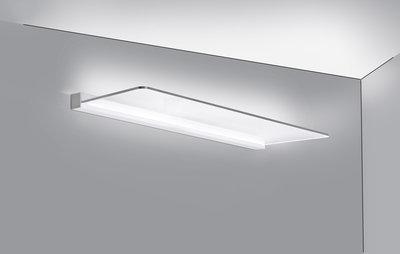 Applique murale led glasslight mm