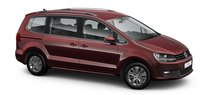 SHARAN CONFORTLINE 2.0 TDI 150 BVM6 8 CV - 150 CH - CO2 132 g/km
