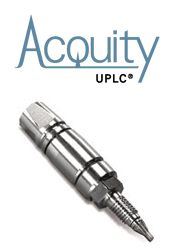 Pré-Colonne ACQUITY UPLC BEH Shield RP18 VanGuard 130A 1,7 µm 2,1 mm x 5 mm hybride USP classe L1 ph2 - 12 x 3