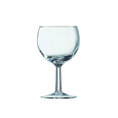 Verre à pied Ballon 12 cl lot de 12