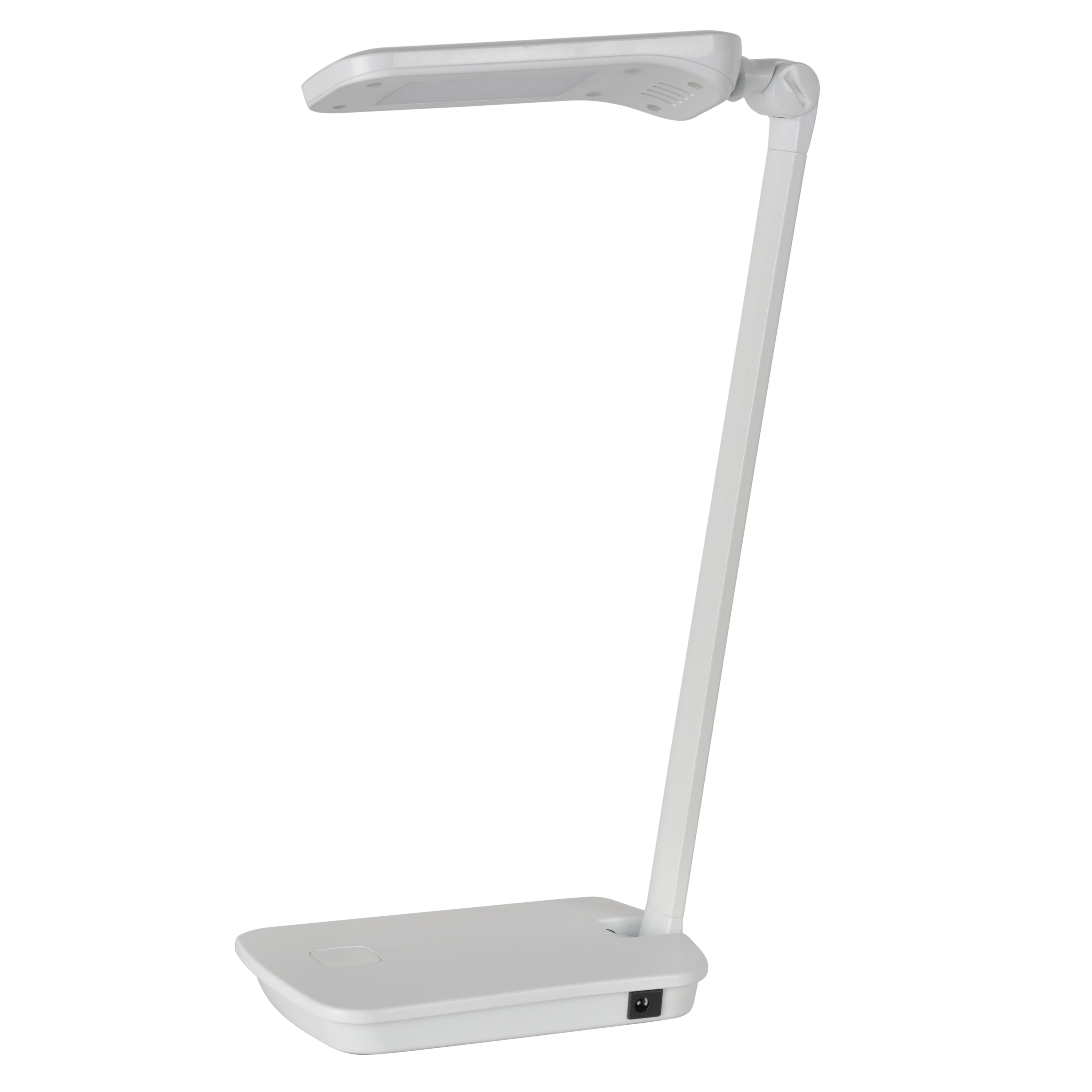 Lampe de bureau LED Beta - blanc