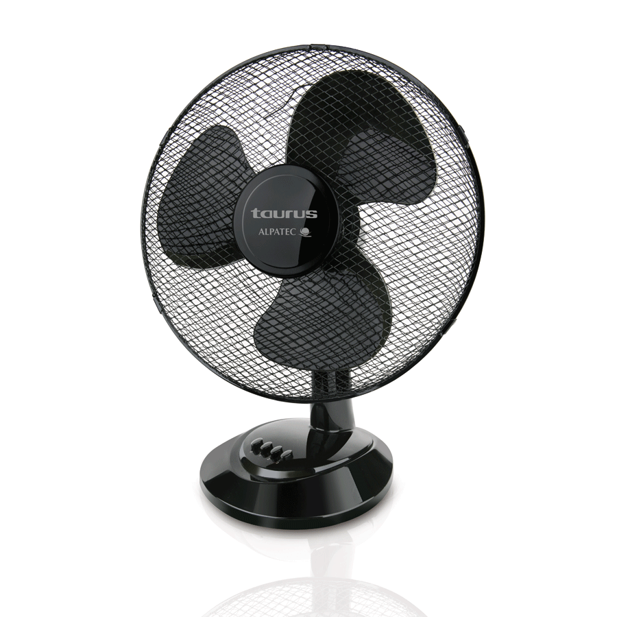 Ventilateur de table Alpatec Gréco 16 Elégance