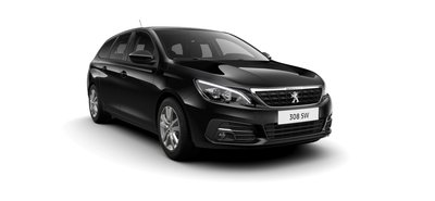 308 SW active business BLUEHDI S|S EAT8 7 CV - 130 CH - CO2 125 g/km