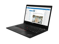 PC portable Lenovo X13 i3-10110U - 8 Go - 256 Go - SSD -Windows 10 Pro - Garantie 1 an retour atelier