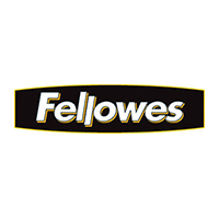 Logo FELLOWES, rogneuse, machine à relier, plastifieuse