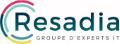 Logo Resadia