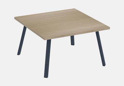 Mobilier d'accueil et détente EHPAD table