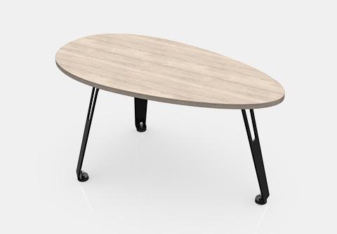 Gamme Myra table