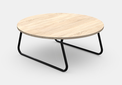Gamme Syde table