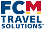 Logo FCM Travel Solutions