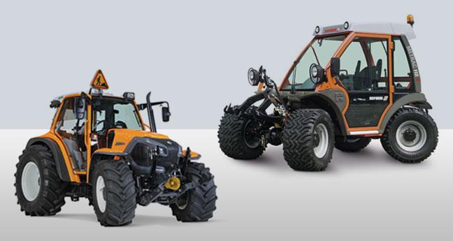 d tail de l 39 offre tracteurs de pente porte outils et transporteur multifonction. Black Bedroom Furniture Sets. Home Design Ideas