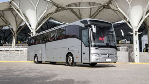 Mercedes-Benz – Tourismo K et Intouro Optimum