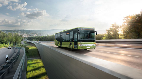 Mercedes-Benz – Setra – S415, S416 et S418 LE Business
