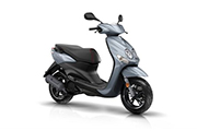 Scooter 2 roues - Yamaha Neo's 4T