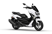 Scooter 2 roues - Yamaha Nmax 125
