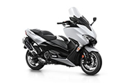 Scooter 2 roues - Yamaha Tmax 530