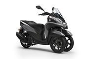 Scooter 3 roues - Yamaha Tricity 125