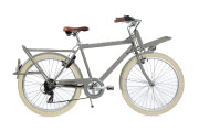 Arcade Cycles Coursier