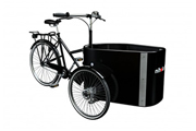 Omnicycles Cargo