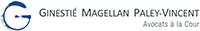 Logo Ginestié Magellan Paley-Vincent